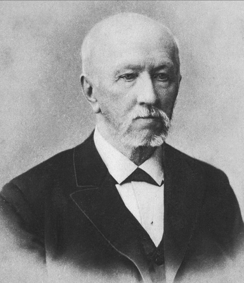 Владимир Густавович фон Тизенгаузен (1825 – 1902 гг.)