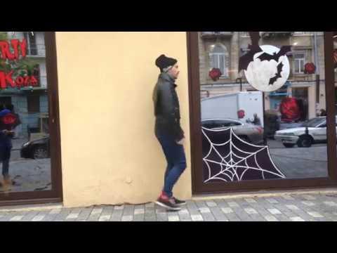 Стас Ленин (Invite) Вечер Halloween в Art-Club Malevich.Харьков.31 октября 2018