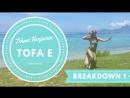 Tehani Benjamin - Aparima - Tofa E - Te Vaka - breakdown 1