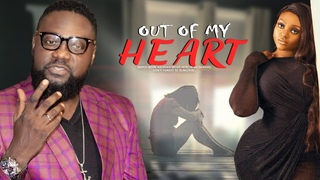 OUT OF MY HEART (ESTHER AUDU) - LATEST 2020 NIGERIAN MOVIES   LATEST NOLLYWOOD MOVIES 2019