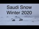 Saudi Snow 2020