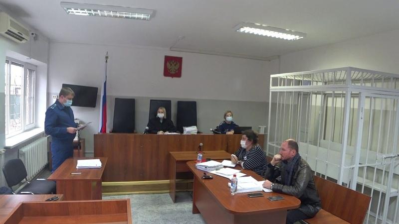 попрошайка прокурор суд полиция безпридел Выселки