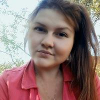 Мария Соломонова