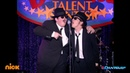 "Drake Bell and Josh Peck perform as the Blues Brothers! ""Drake Josh"" Dan Schneider"