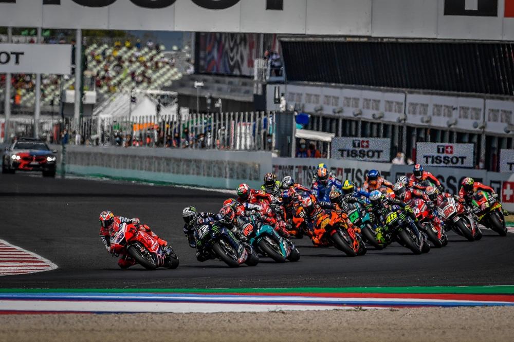 Фотографии Гран При Мизано 2020
