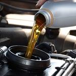Замена масла в двигателе FORD, GM