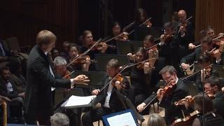 Vasily Petrenko conducts the online premiere of Strauss' Ein Heldenleben #StayHome #WithMe