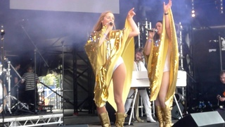 Abba Revival 'Dancing Queen'  TRIBUTE BAND