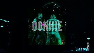 TRAVIS SCOTT x DON TOLIVER TYPE BEAT 'donnie' [prod. by APiXx]