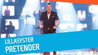 Lillasyster - Pretender