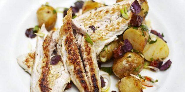 Как приготовить картошку: 10 вкусных блюд от Джейми Оливера, изображение №10