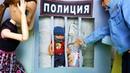 СТАЩИЛ КИНДЕР СЮРПРИЗ ИЗ МАГАЗИНА! КАТЯ И МАКС ВЕСЕЛАЯ СЕМЕЙКА Мультики с куклами. Видео для детей