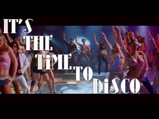Kal ho naa ho - it's the time to disco video ¦ shahrukh khan preity zinta (рус.суб.)