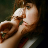 Личная фотография Оли Рудневой