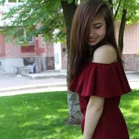 Фотография анкеты Алины Воликовой ВКонтакте