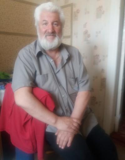 Сергій Бібарєв, Ахтырка