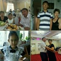 Фотография профиля Салтанат Баймухановой ВКонтакте