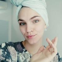 AnastasiyaGrechiha