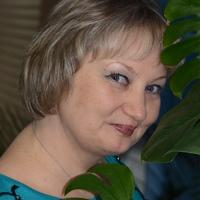 КираСтромова