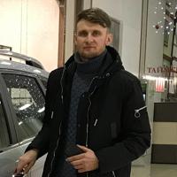 Фотография профиля Евгения Адаева ВКонтакте