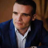 Фотография анкеты Andrei Constantin ВКонтакте