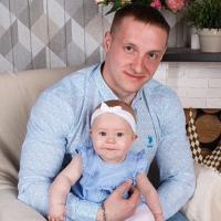 Личная фотография Александра Егорова ВКонтакте