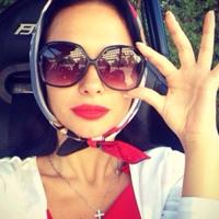 Фотография профиля Анны Тесли ВКонтакте