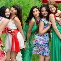 Фотография профиля Гулечки Егоровой ВКонтакте