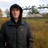 Фотография анкеты Вячеслава Соболевского ВКонтакте