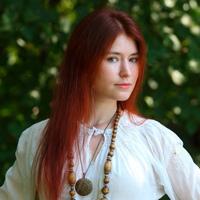 Фотография Елены Рассохиной