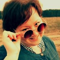 Фотография страницы Татьяны Петровой ВКонтакте