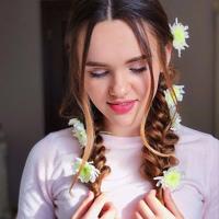 Фотография Ангелины Романовской