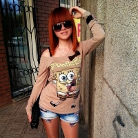Фотография профиля Луизы Шафиевой ВКонтакте