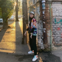 Алиса Симоненко