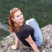 Личная фотография Эльвины Сагдиевой