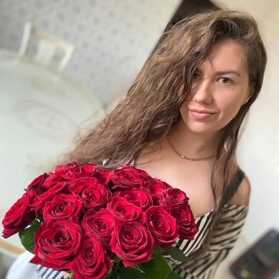 Марина Бычкова