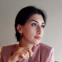 Сабина Адилханова, 393 подписчиков