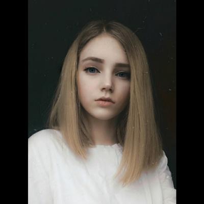 Виктория Говорливых