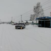 Фотография страницы Александра Пискунова ВКонтакте