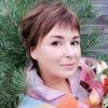 Наталья Чеботарева