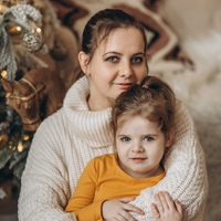 Фото Оли Меркуловой