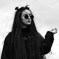 Личная фотография Ксюши Крупиной