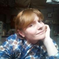 Фотография анкеты Елены Чукиной ВКонтакте