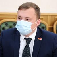 Фотография профиля Егора Анисимова ВКонтакте