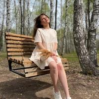 Фото Юли Кузьминой