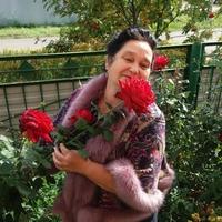 Фотография Валентины Никоноровой