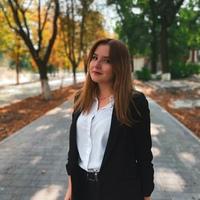 Анисимова Яна
