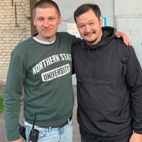 Фотография профиля Владимира Луганцева ВКонтакте