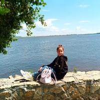 Фотография анкеты Каримы Муллануровой ВКонтакте