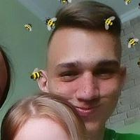 Фотография профиля Артёма Мандрина ВКонтакте